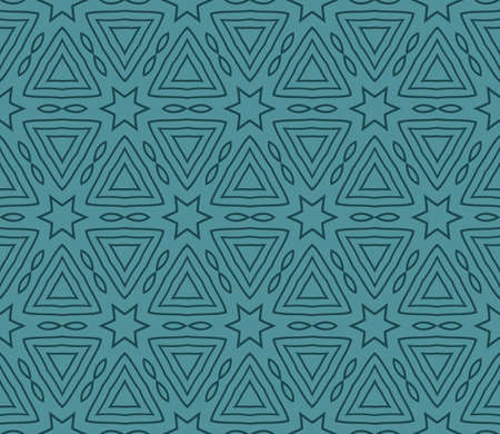 Ilustración de vector de color. Diseño para tu negocio. Fondo geométrico. Ilustración de vector