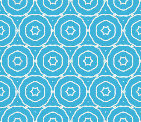 Seamless background pattern in geometric art-deco style. Vector illustration 矢量图像