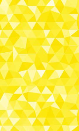 color polygonal wallpaper.vector illustration for design. abstract geometry pattern . Vector Illustration