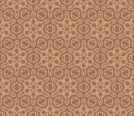 Seamless lace floral background. decorative texture for wallpaper, invitation, interior design, print. Vector illustration.