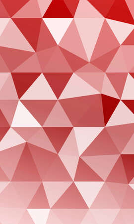 multicolor geometric background of colored triangles. Origami. Vector illustration. Polygonal patterns.