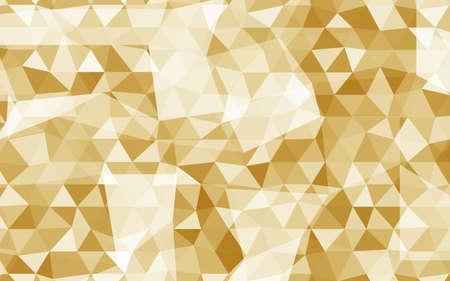 Patrones de triángulos superpuestos. Banner degradado. ilustración vectorial. para el diseño, impresión, negocios.