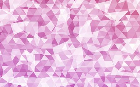 Bright background for greeting cards. Polygon background. Vector illustration.To implement your design ideas, business subjects, successful presentations