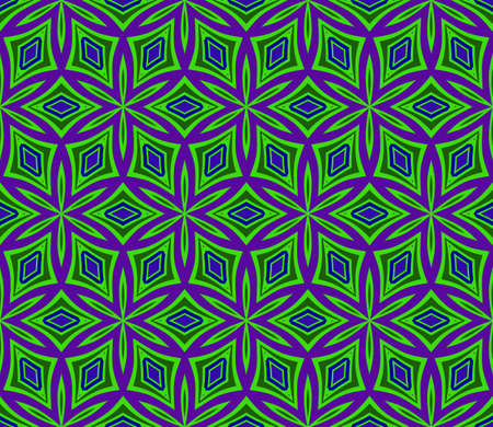 Seamless Modern Pattern. Art-Deco Geometric Background. Graphic Design. Vector Illustration 向量圖像