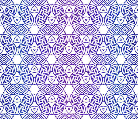 Vector Geometric Ethnic Ornament. Repeating Sample Figure And Line. For Fashion Interiors Design, Wallpaper, Textile Industry.