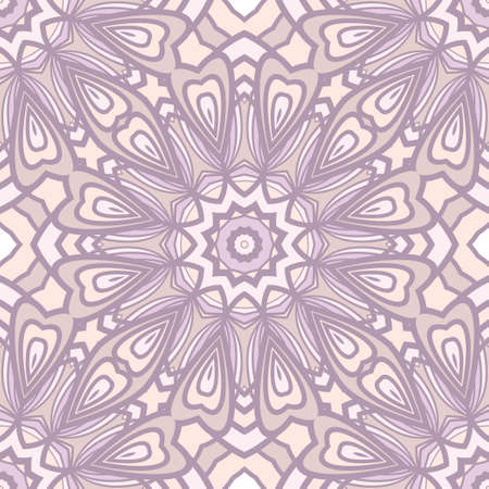 flower vector paper for scrapbook. Stylish fashion design background. Seamless.