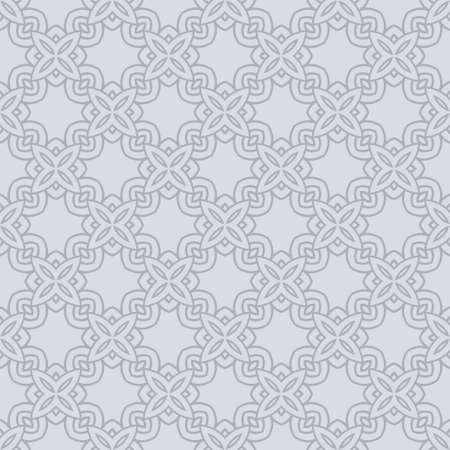 Geometric Pattern With Hand-Drawing Ornament. Vector Super Illustration. For Fabric, Textile, Bandana, Scarg, Colored Print.
