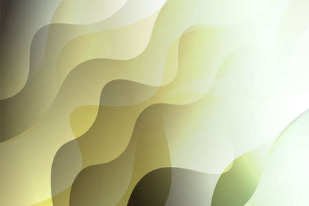 Futuristic wavy dynamic background. Creative Vector illustration. For cell phone design, print layot