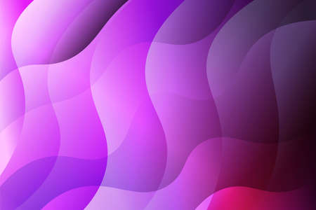 Geometric Pattern With Dynamic Lines, Wave. Creative Vector illustration. Holiday Wallpaper for presentation, cell phone design, banner.