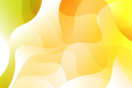 Wave Abstract Holiday Background. Creative Vector illustration. For cover book, presentation wallpaper, print design Stock Illustratie