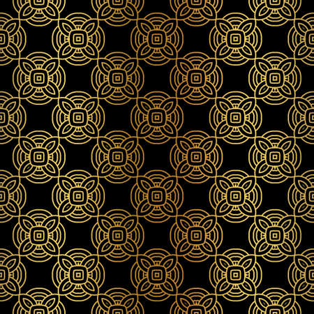 Vector semaless geometric pattern. Paper For Scrapbook. Stylish Fashion Design Background