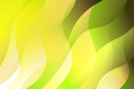 Dynamic wave. Beautiful background. Creative Vector illustration. For background, presentation, wallpaper