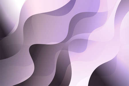 Wave Abstract Background. Creative Vector illustration. For header page, poster, flyer