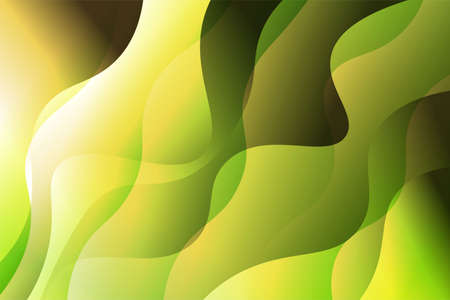 Pattern with dynamic wave. Creative Vector illustration. Wallpaper for presentation, cell phone design, banner