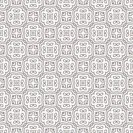Geometric Pattern. Seamless Texture Grey Color Background. Vector illustration. 일러스트