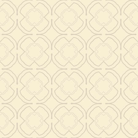 Modern Geometric Pattern With Geometric Ornament. Vector Super Illustration. For Fabric, Textile, Bandana, Scarg, Colored Print