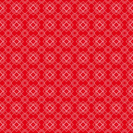 Seamless geometric pattern with modern ornamnet. Vector illustration.