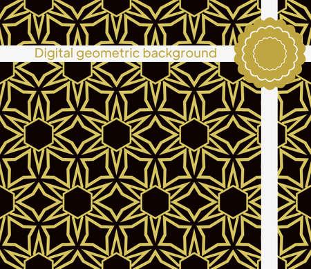 Seamless Pattern, Illustration. For Interior Design, Printing, Wallpaper, Decor, Fabric, Invitation
