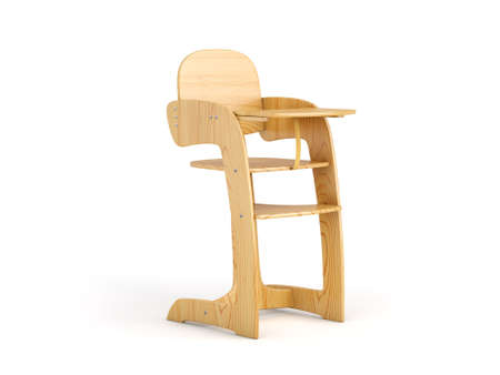 high chair: Image converted using ifftoany