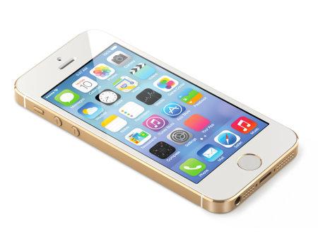 애플 아이폰 5S 금