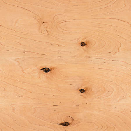 Seamless wood texture background with knots