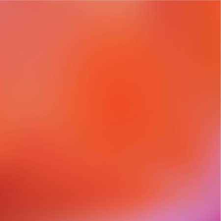 Rode abstracte achtergrond Abstracte achtergrond in zachte blozen mat rode kleur Stock Illustratie