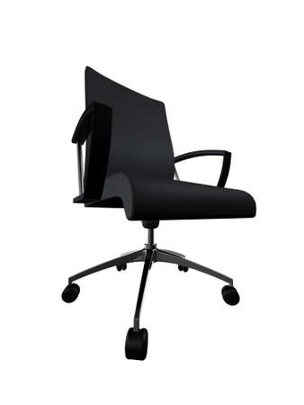 raytrace: conference chair