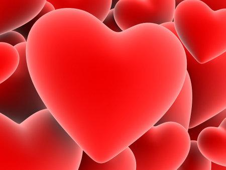 heartbreaker: Roja corazones