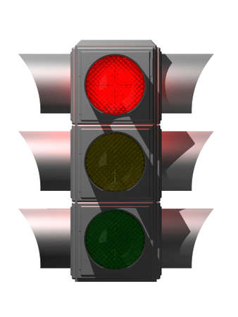 onward: traffic light