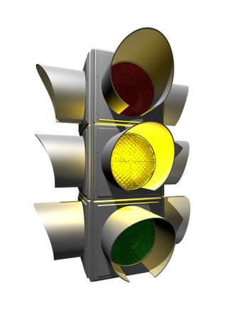 onward: traffic light