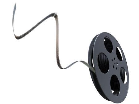 modyfikować: taśma filmowa