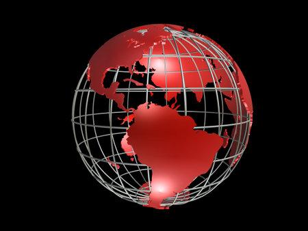 metall: metall globe