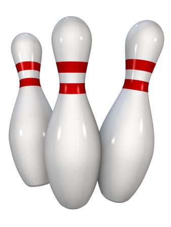 wholesome: bowling pin