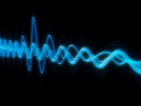 specular: music wave