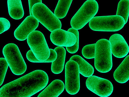 bacteria Stock Photo - 755989
