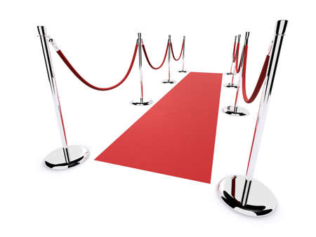 red carpet Stock Photo - 755983