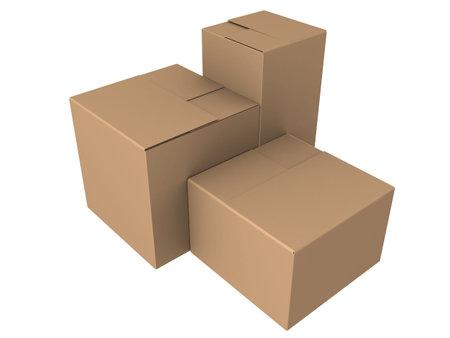 packer: cartons