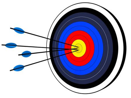 target photo