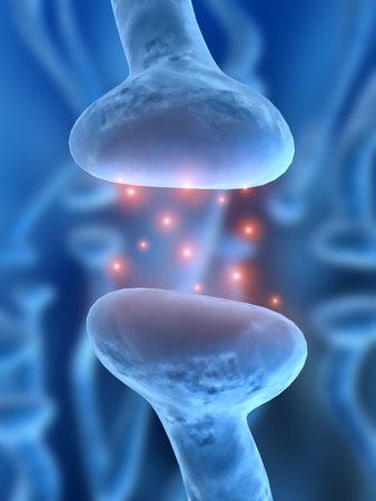 activa del receptor