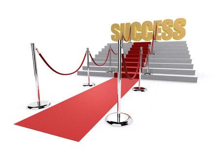 way to success Stock Photo - 1015948