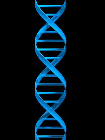 researchs: blue double helix