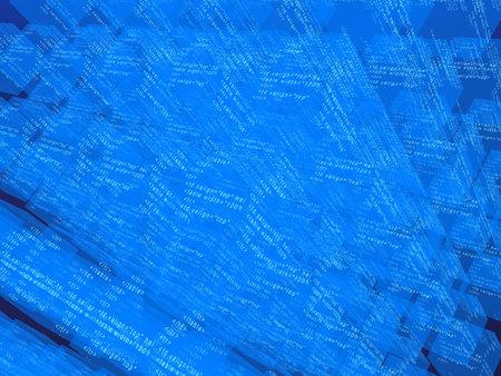 matrix cubes photo