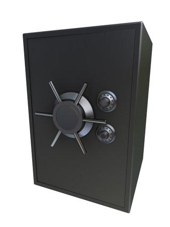 turn dial: big vault