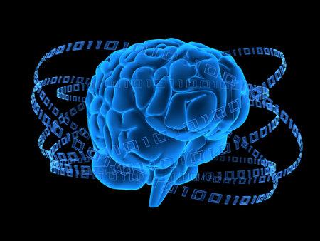 mentality: digital brain