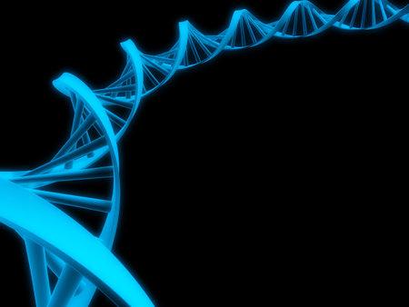 genomes: double helix