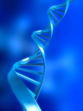 researchs: double helix