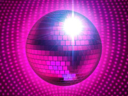 fiebre: esfera pinky del discp