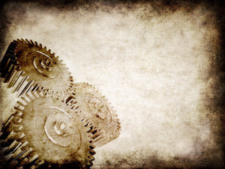 interlock: grunge gears