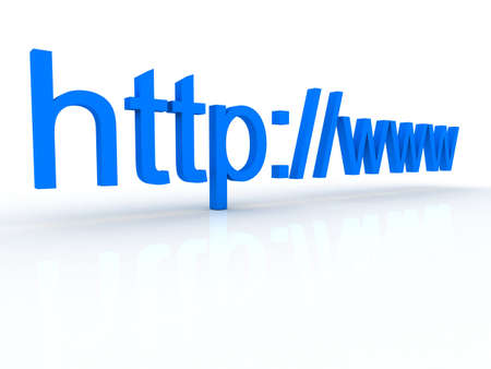 http: http Stock Photo
