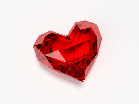 brilliant heart